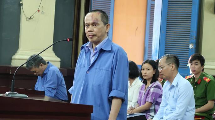 Cựu chủ tịch Đà Nẵng Trần Văn Minh được nhắc trong phiên xử Trustbank - Ảnh 1.
