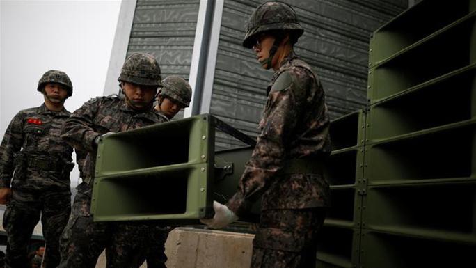 """""""Chim ăn thịt"""" Mỹ đổ bộ Hàn Quốc  - Ảnh 4."""