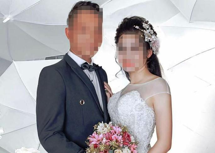 Vợ mang bầu 3 tháng tử vong bất thường, chồng mất tích bí ẩn - Ảnh 1.