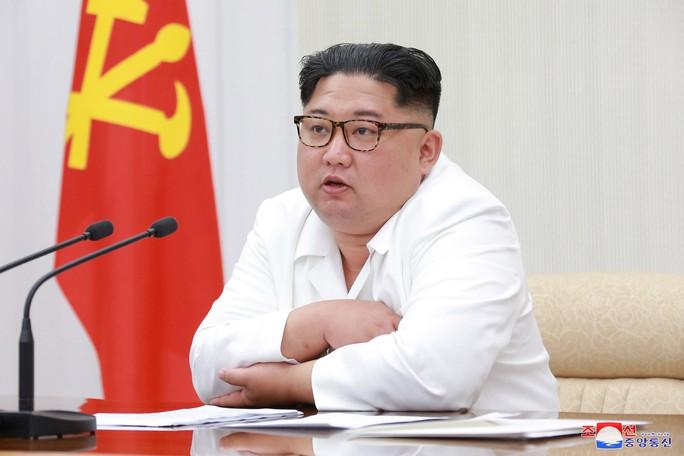 Ông Kim Jong-un có đòi hỏi mới - Ảnh 1.