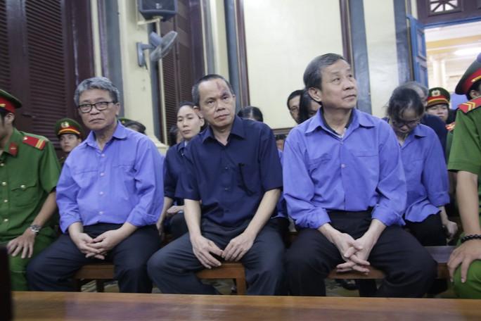 Vì sao băng ghi âm luật sư bà Phấn cung cấp không được chấp nhận? - Ảnh 1.