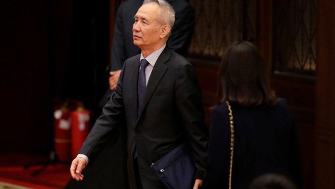 Mỹ-Trung Quốc đạt thỏa thuận thương mại đầu tiên - Ảnh 2.