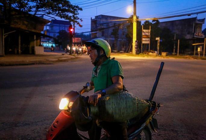 Cao thủ ngao du khắp Sài Gòn săn rắn, bắt chuột  - Ảnh 1.
