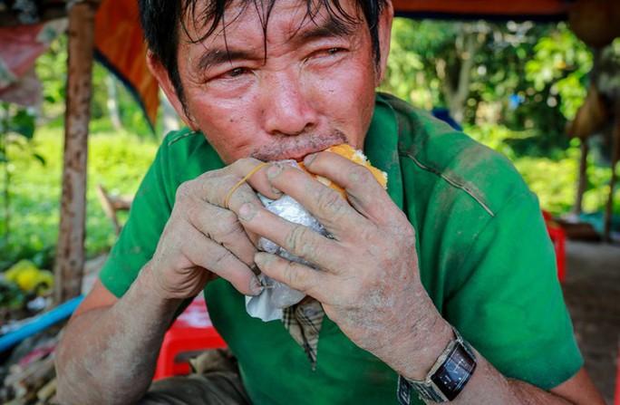 Cao thủ ngao du khắp Sài Gòn săn rắn, bắt chuột  - Ảnh 9.