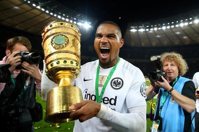 Hùm xám thua tan tác, trắng tay chung kết Cúp Quốc gia Đức - Ảnh 7.