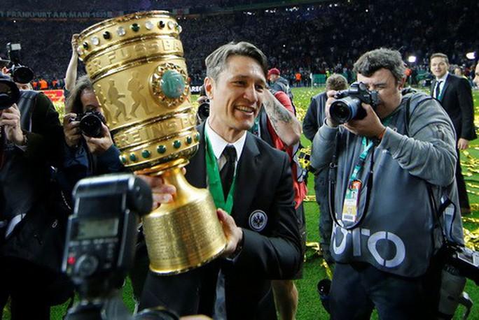 Hùm xám thua tan tác, trắng tay chung kết Cúp Quốc gia Đức - Ảnh 2.