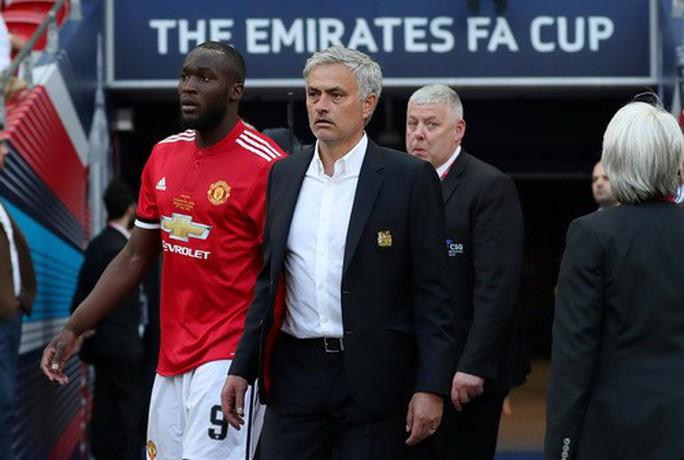 Sắc xanh đè bóng đỏ, Chelsea hạ Man United đoạt FA Cup - Ảnh 8.