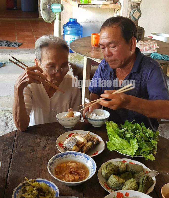 Vụ liệt sĩ trở về sau 33 năm: Vẫn cấp phát chế độ cho mẹ ông Chóng - Ảnh 2.