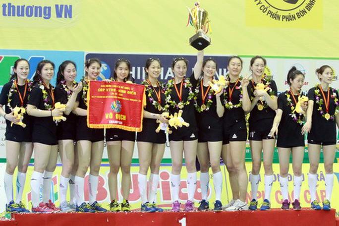 Giang Tô đăng quang ngôi vô địch Cúp bóng chuyền VTV9 -Bình Điền - Ảnh 5.