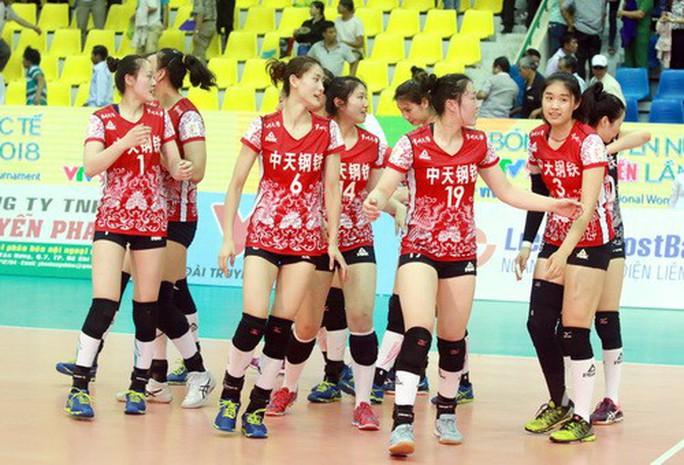 Giang Tô đăng quang ngôi vô địch Cúp bóng chuyền VTV9 -Bình Điền - Ảnh 3.