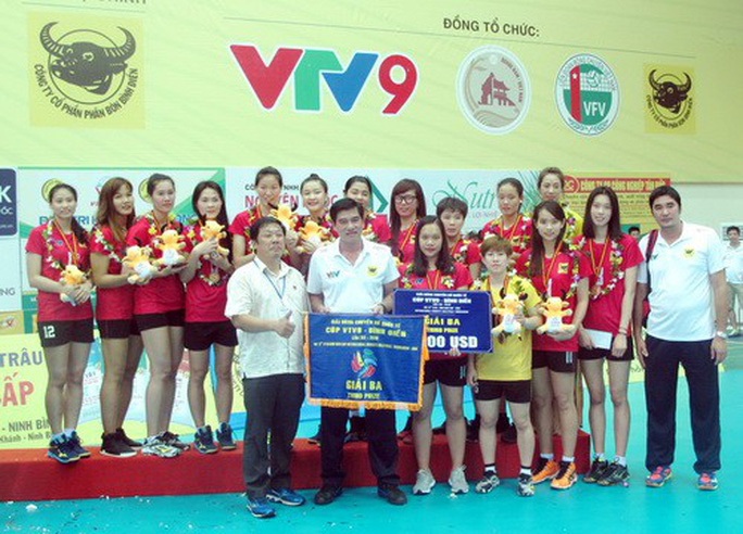 Giang Tô đăng quang ngôi vô địch Cúp bóng chuyền VTV9 -Bình Điền - Ảnh 4.