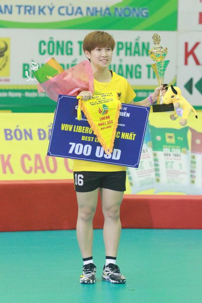 Giang Tô đăng quang ngôi vô địch Cúp bóng chuyền VTV9 -Bình Điền - Ảnh 8.