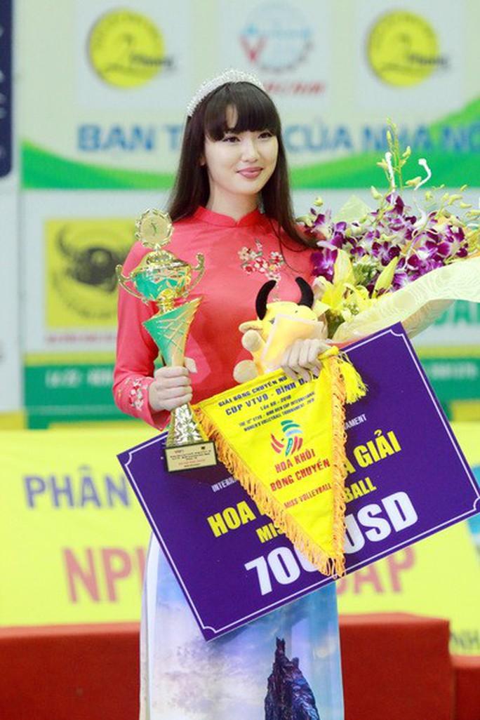 Giang Tô đăng quang ngôi vô địch Cúp bóng chuyền VTV9 -Bình Điền - Ảnh 9.
