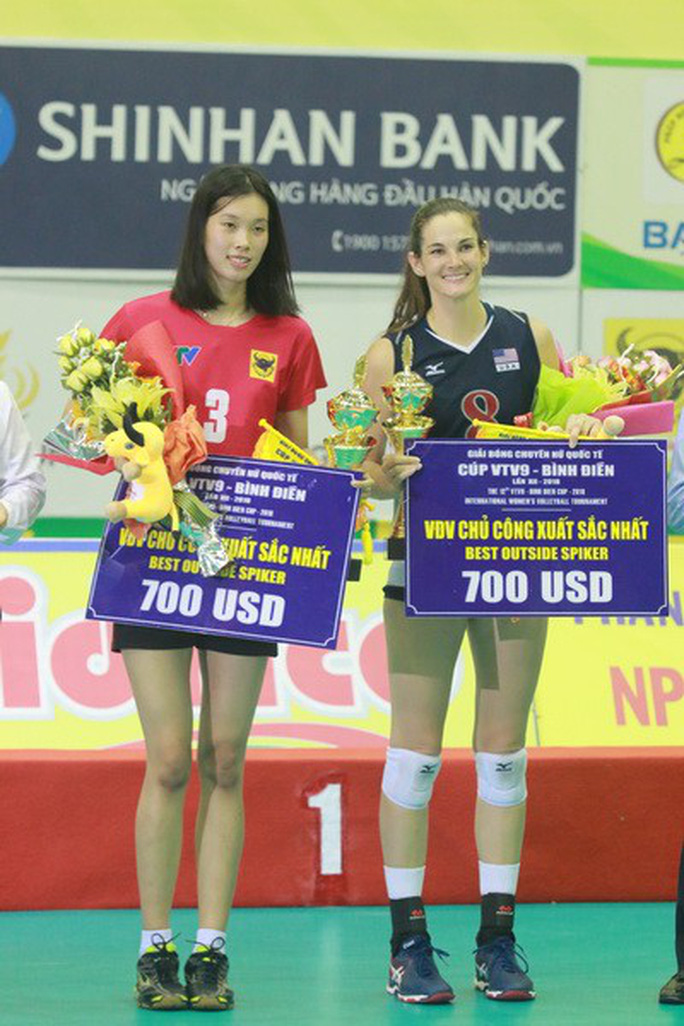 Giang Tô đăng quang ngôi vô địch Cúp bóng chuyền VTV9 -Bình Điền - Ảnh 7.