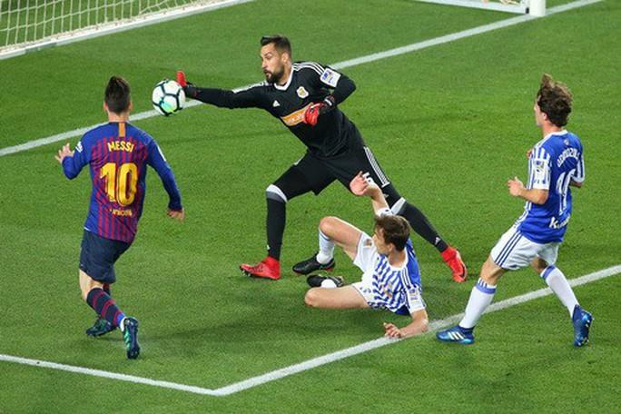 Coutinho lập siêu phẩm, Barcelona chia tay huyền thoại - Ảnh 4.