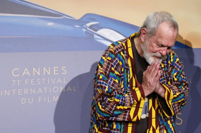 Phim về Don Quixote được ra rạp sau 25 năm - Ảnh 1.