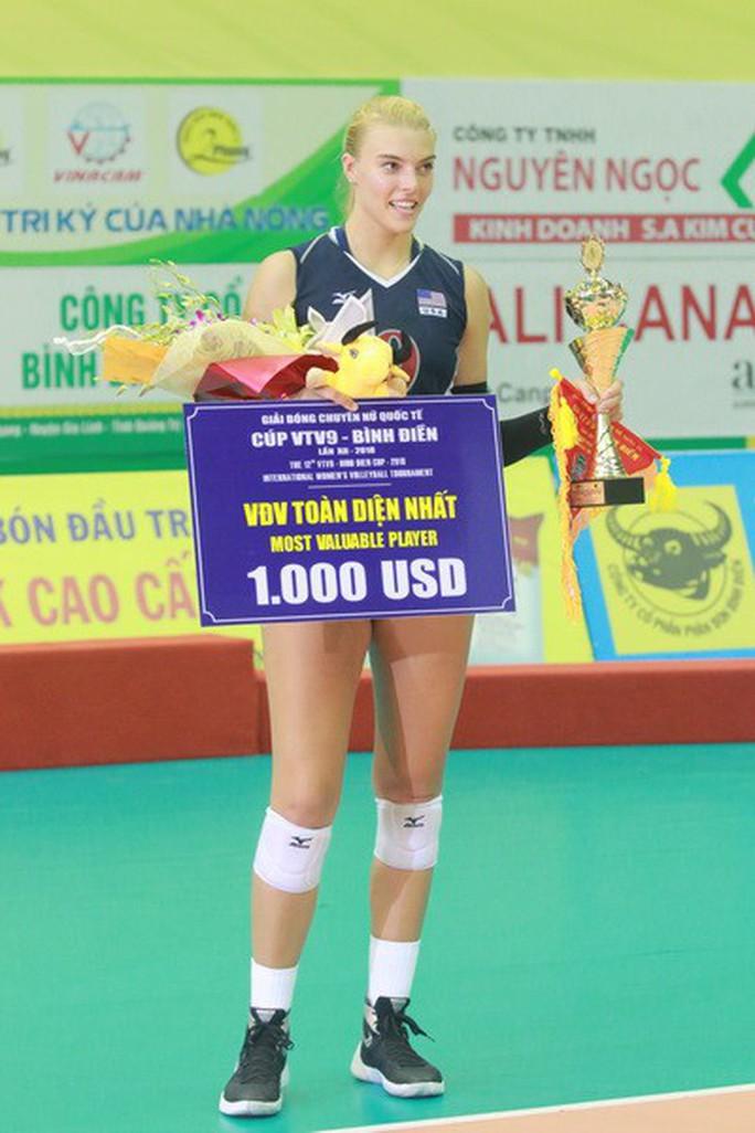 Giang Tô đăng quang ngôi vô địch Cúp bóng chuyền VTV9 -Bình Điền - Ảnh 6.