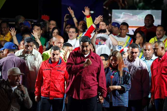Venezuela: Nhiệm vụ khổng lồ chờ ông Maduro - Ảnh 1.