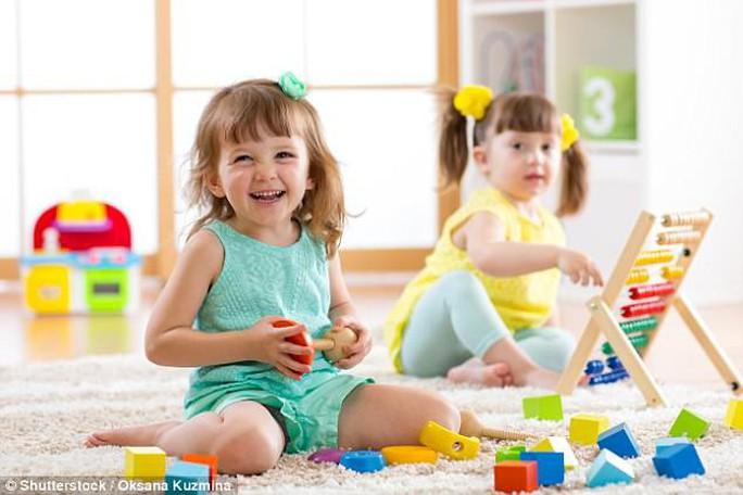 Nhà quá sạch làm tăng nguy cơ ung thư ở trẻ em - Ảnh 1.