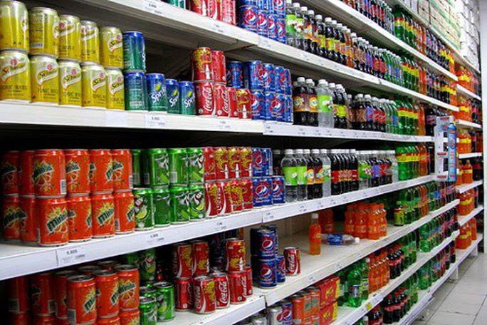 Ngành mía đường phản đối áp thuế tiêu thụ đặc biệt với nước ngọt - Ảnh 1.
