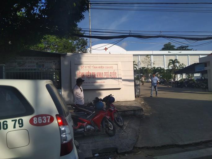 Bộ Y tế yêu cầu xử lý nghiêm vụ 2 mẹ con sản phụ ở Phú Quốc tử vong - Ảnh 1.