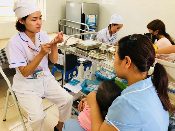Trạm y tế xã, phường không còn phải khám… chay - Ảnh 3.