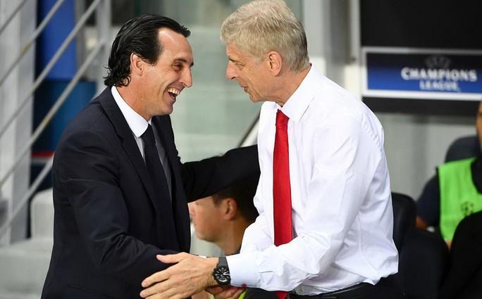 HLV Emery hứa mang về Arsenal nhiều khoảnh khắc đặc biệt - Ảnh 1.