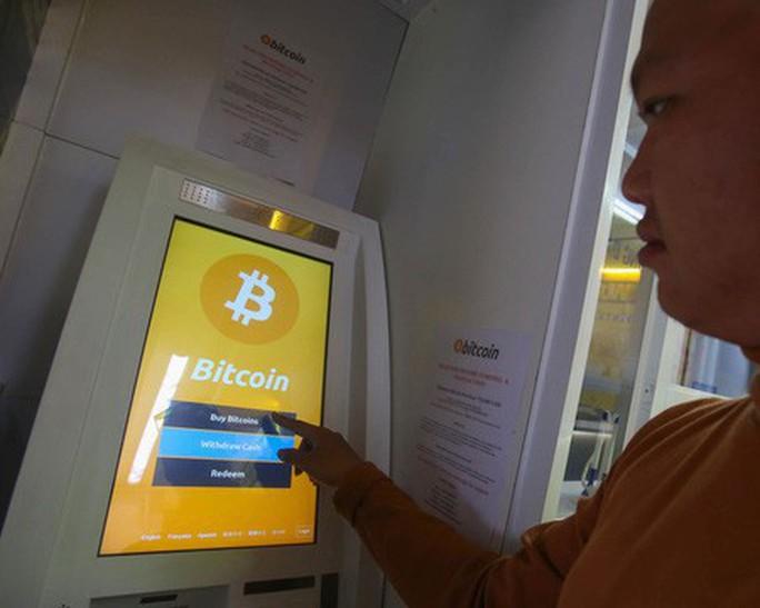 Việt Nam có khoảng 60.000 người đầu tư vào tiền ảo Bitcoin - Ảnh 1.