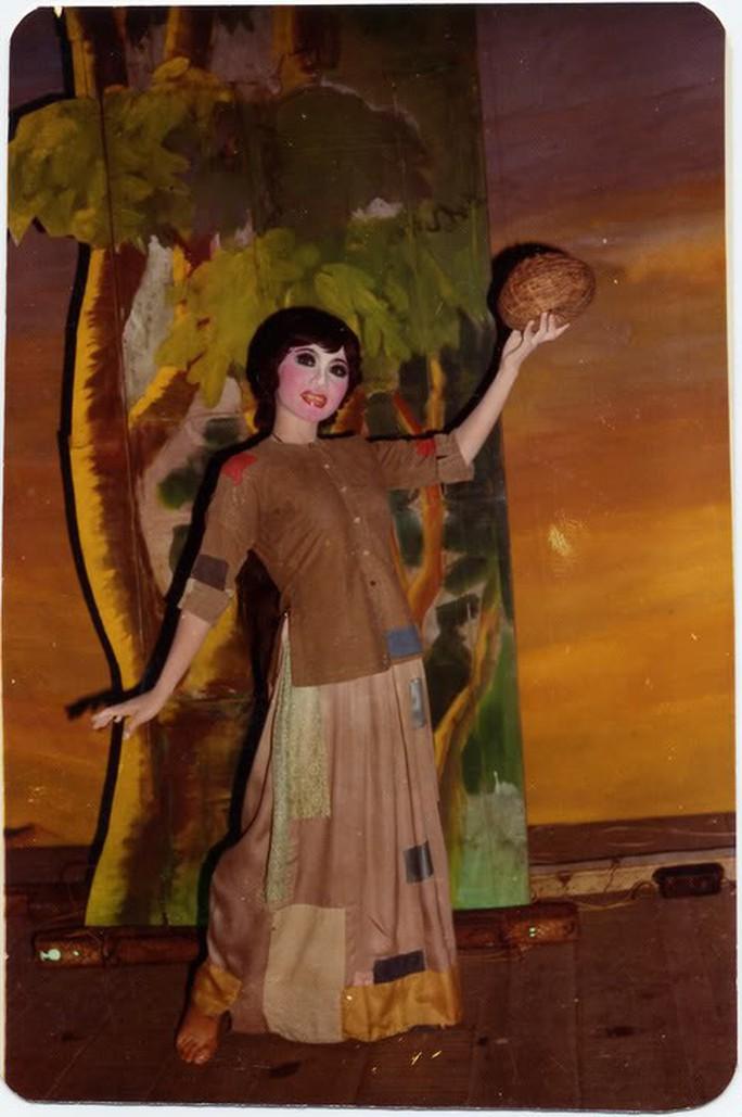 Cô Tấm Bạch Lan của gia tộc Huỳnh Long qua đời - Ảnh 5.