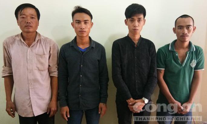 """Thanh niên 31 tuổi bị """"bắt cóc tống tiền""""... 3 triệu đồng - Ảnh 2."""