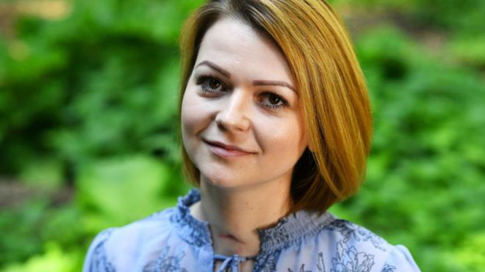 Con gái cựu điệp viên Nga lần đầu lên tiếng sau vụ đầu độc - Ảnh 2.
