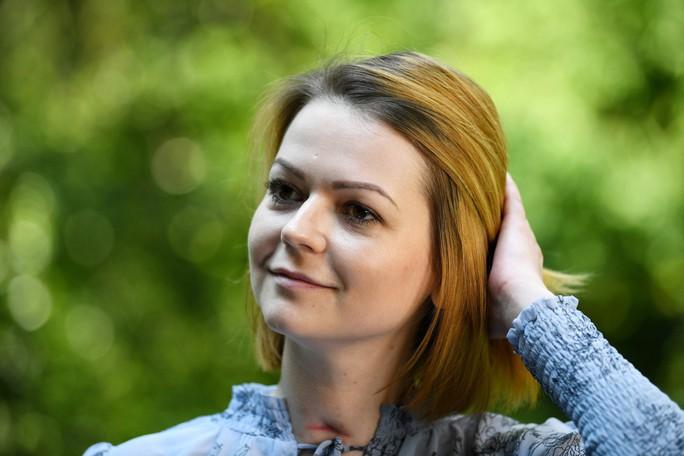 Con gái cựu điệp viên Nga lần đầu lên tiếng sau vụ đầu độc - Ảnh 3.
