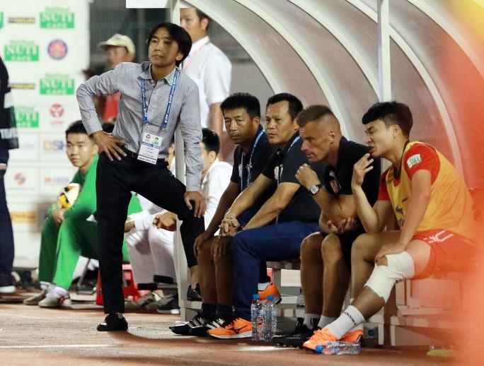 CLB TP HCM không bỏ V-League, mời Hữu Thắng làm chủ tịch - Ảnh 1.
