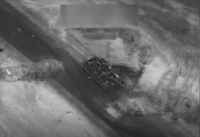 """Tiết lộ mới vụ Mỹ """"giết hàng trăm tay súng Nga và Syria"""" - Ảnh 1."""