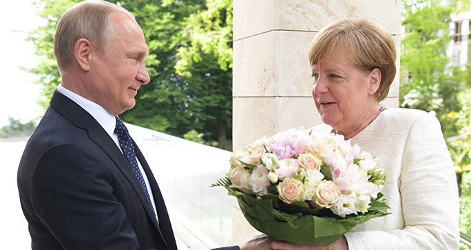 Quyền lực hoa hồng lợi hại của ông Putin - Ảnh 3.
