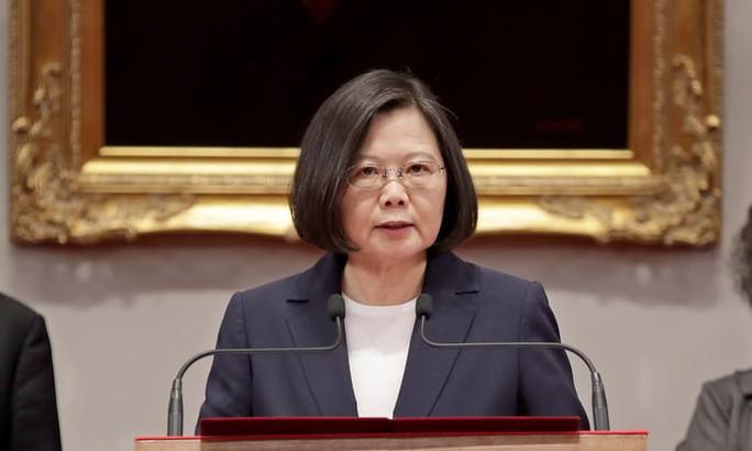 Mất đồng minh thân thiết 24 năm, Đài Loan nổi giận với Trung Quốc - Ảnh 1.