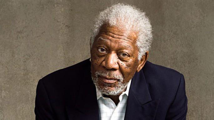 Chấn động huyền thoại Hollywood Morgan Freeman bị tố quấy rối tình dục - Ảnh 2.
