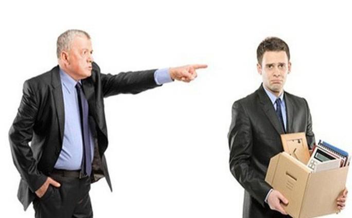 Khi nhân viên nghỉ việc nhiều, sếp nên xem lại mình - Ảnh 2.