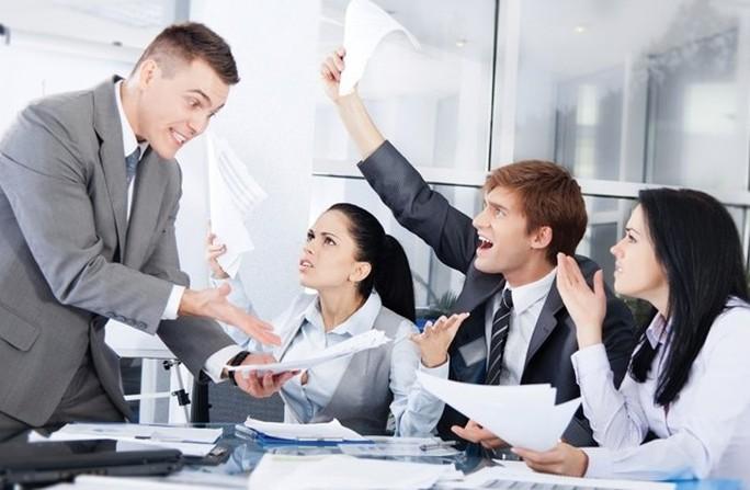 Khi nhân viên nghỉ việc nhiều, sếp nên xem lại mình - Ảnh 1.