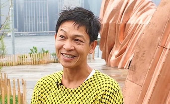 Rạng danh họa sĩ gốc Việt - Ảnh 1.