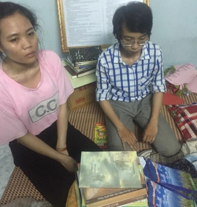 2 cô gái 9X thuê trọ đi truyền đạo Hội thánh Đức Chúa Trời Mẹ - Ảnh 1.