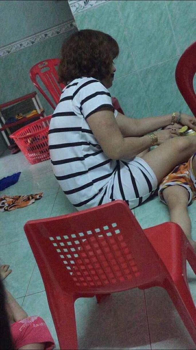 Không thể xử lý người quay clip bạo hành trẻ em ở Đà Nẵng? - Ảnh 2.