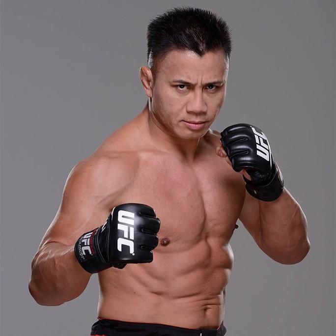 Cung Lê chấp nhận thách đấu với Flores - Ảnh 1.