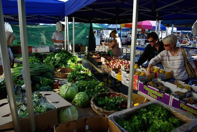 Thực phẩm organic lớn mạnh nhờ thế hệ Y - Ảnh 1.