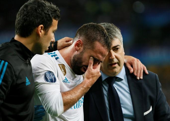 Gareth Bale đưa Real Madrid giành hat-trick Champions League - Ảnh 4.