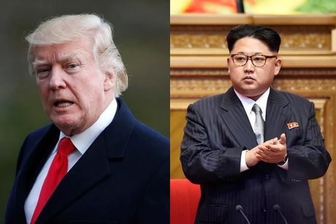 """Ông Trump: Kế hoạch thượng đỉnh Mỹ-Triều Tiên """"chưa thay đổi"""" - Ảnh 2."""