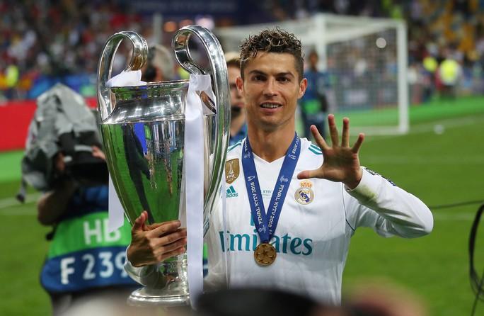 Real Madrid vô địch, Bale và Ronaldo ra tối hậu thư chia tay - Ảnh 5.