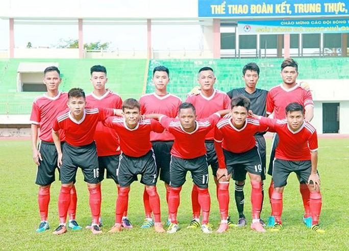Có tài trợ, đội Tiền Giang đặt lệnh lên hạng - Ảnh 1.