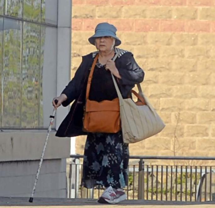 Băng buôn người do nữ quái gốc Việt cầm đầu lãnh án ở xứ Wales - Ảnh 1.