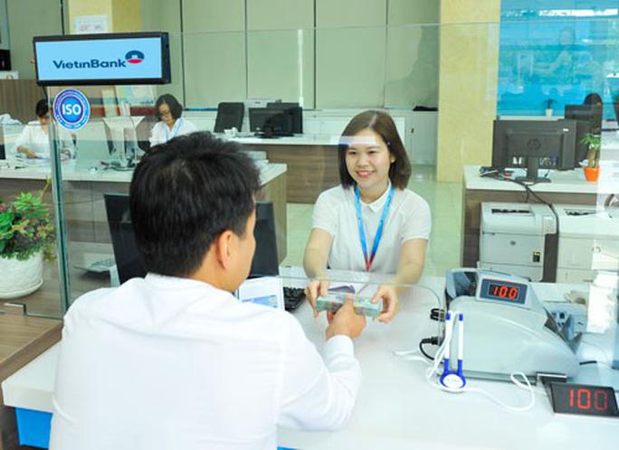 Tích điểm với tài khoản tiền gửi VietinBank - Ảnh 1.